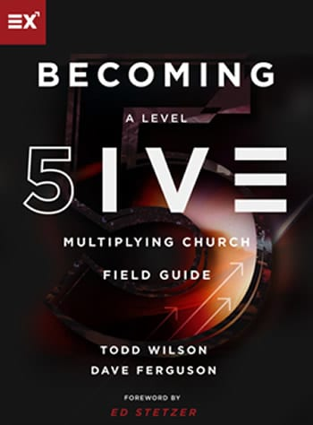 Becoming Five ebook